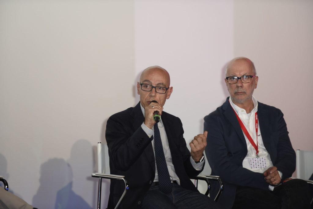 Alessandro Rais, Maurizio Sciarra