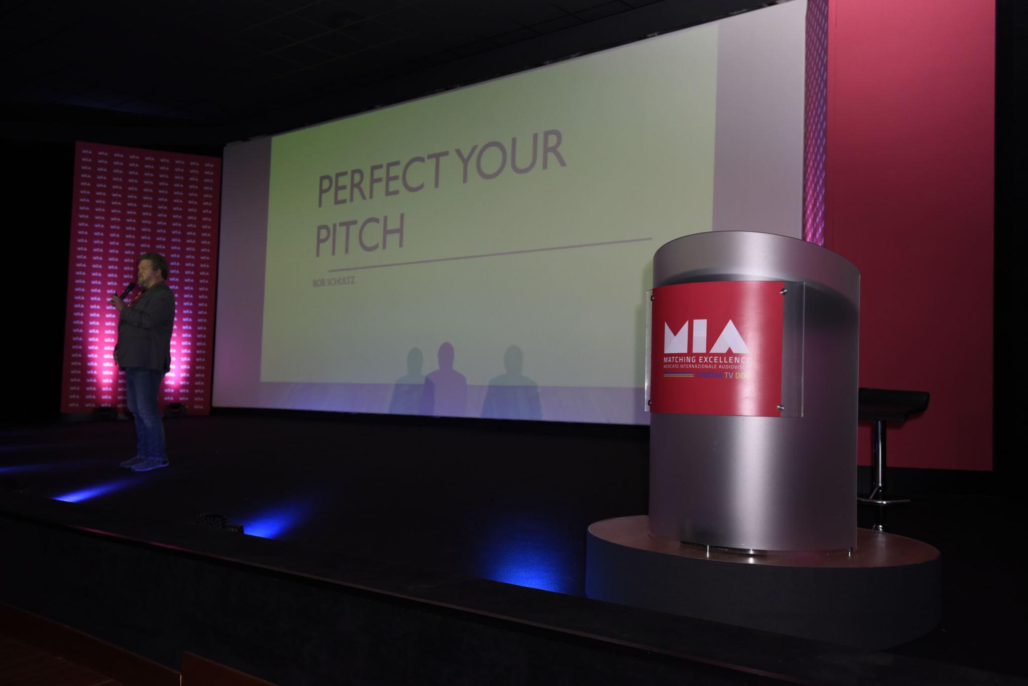 MIA|Masterclass – Pitching Boot Camp