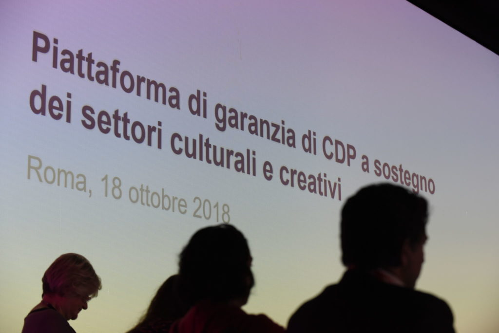 Creative Europe and the Cultural and Creative Sector Guarantee Facility