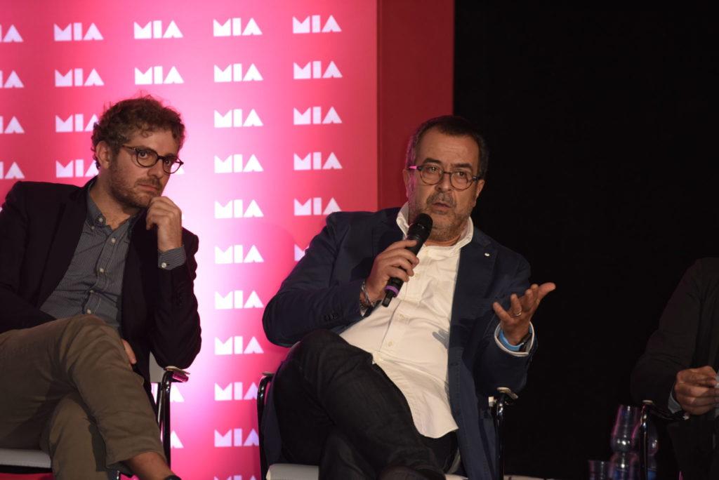 Davide Acampora, Marco Cingoli