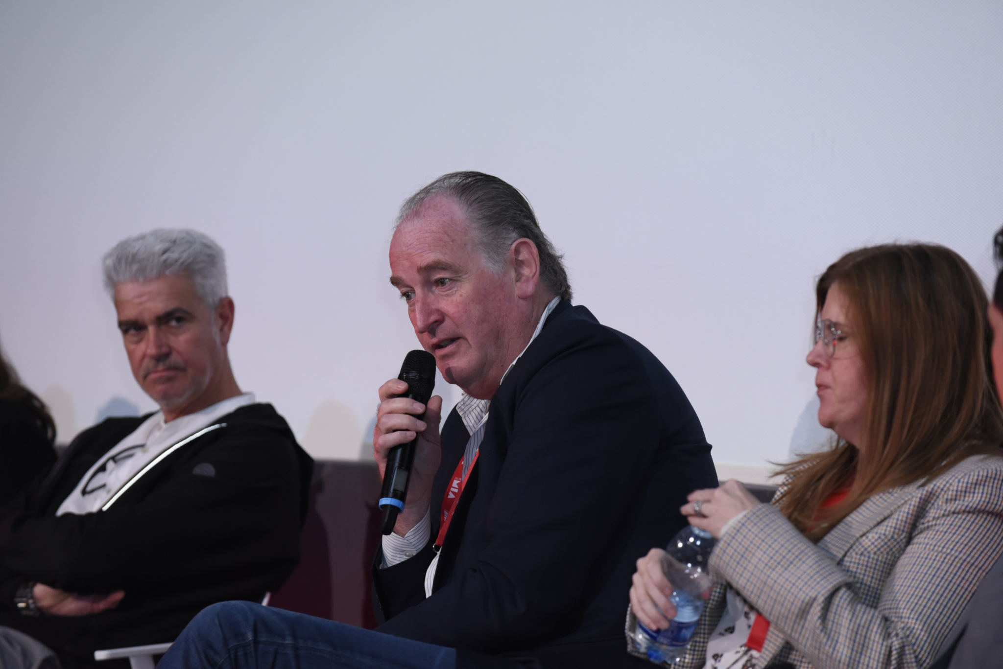 Nils Hartmann, Katie O'Connell Marsh