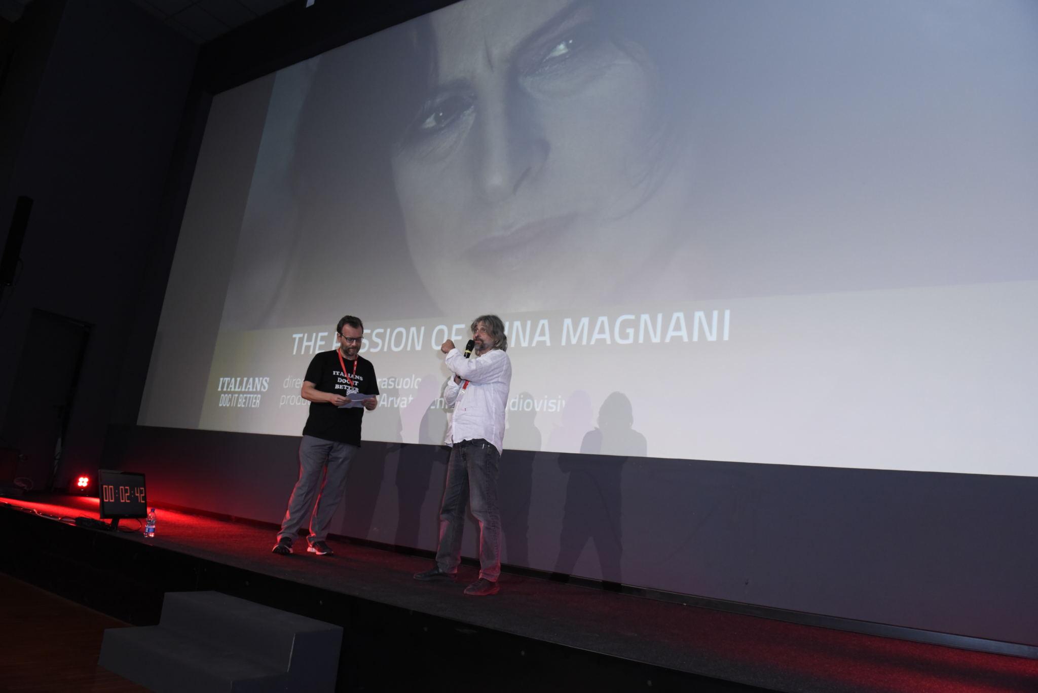 Marco Spagnoli, Massimo Arvat