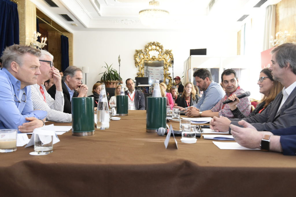 MIA|TV Executive Round Table Sessions