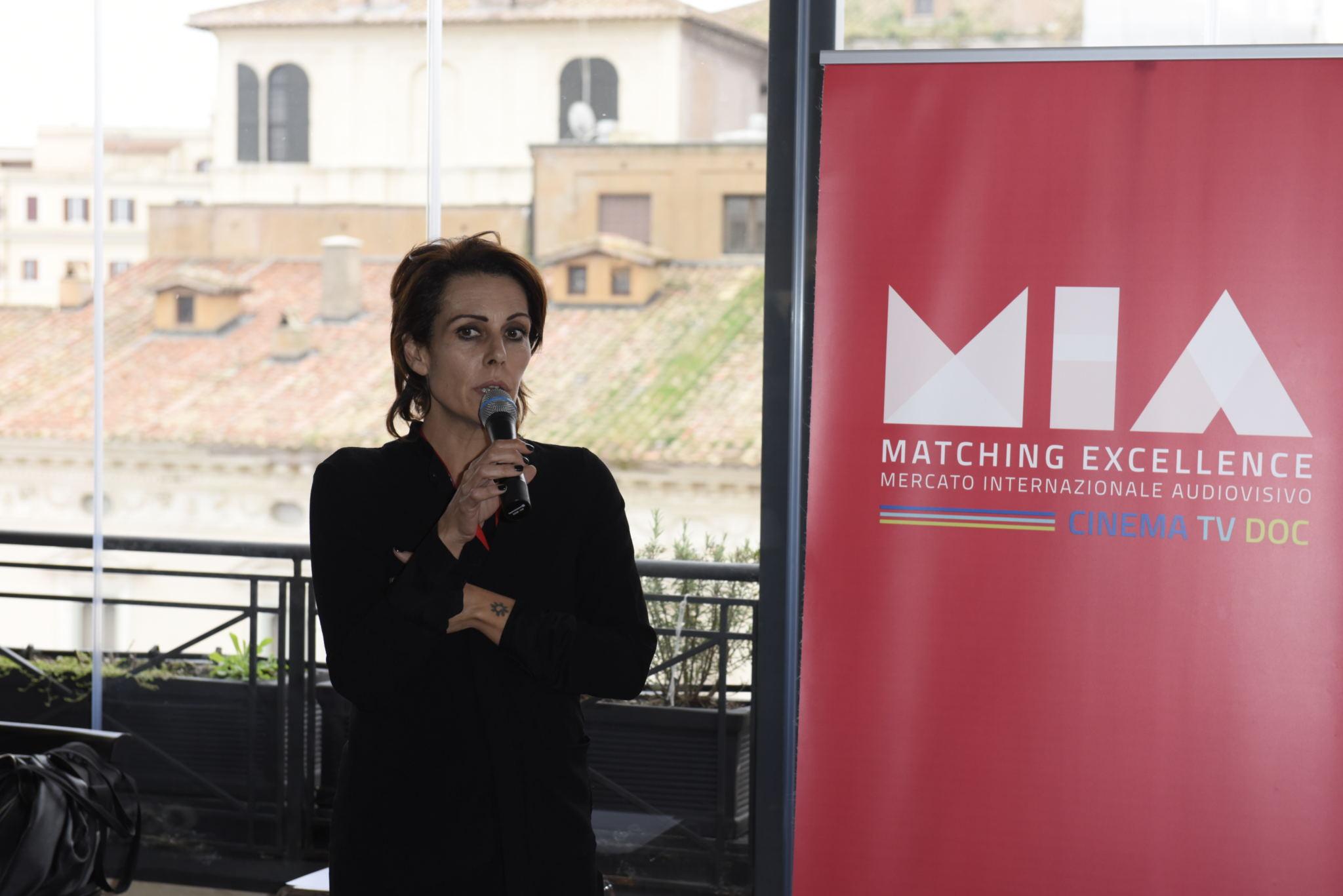 Lucia Milazzotto