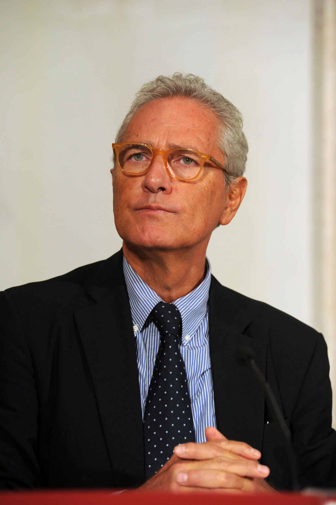 Francesco Rutelli (ANICA President)