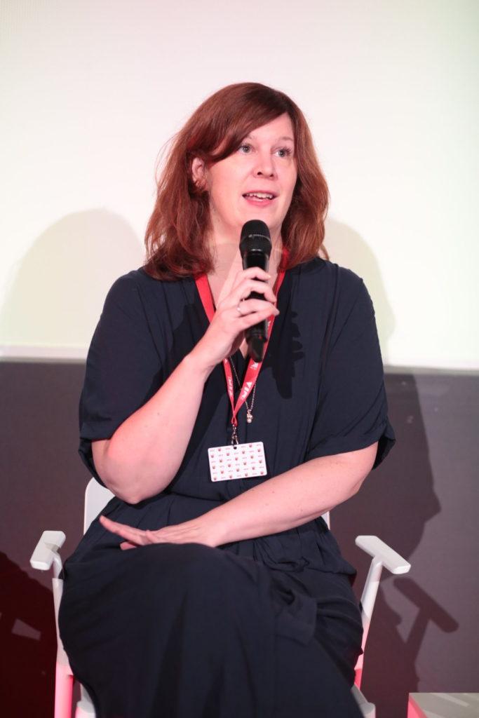 Lesley Birchard