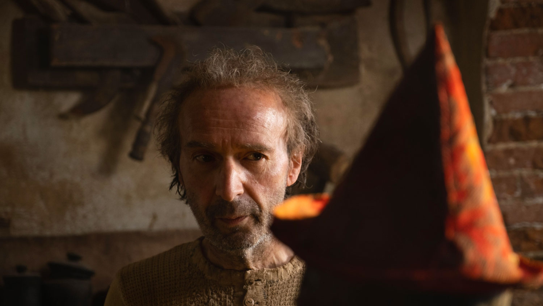 Svelato il cast del Pinocchio di Garrone