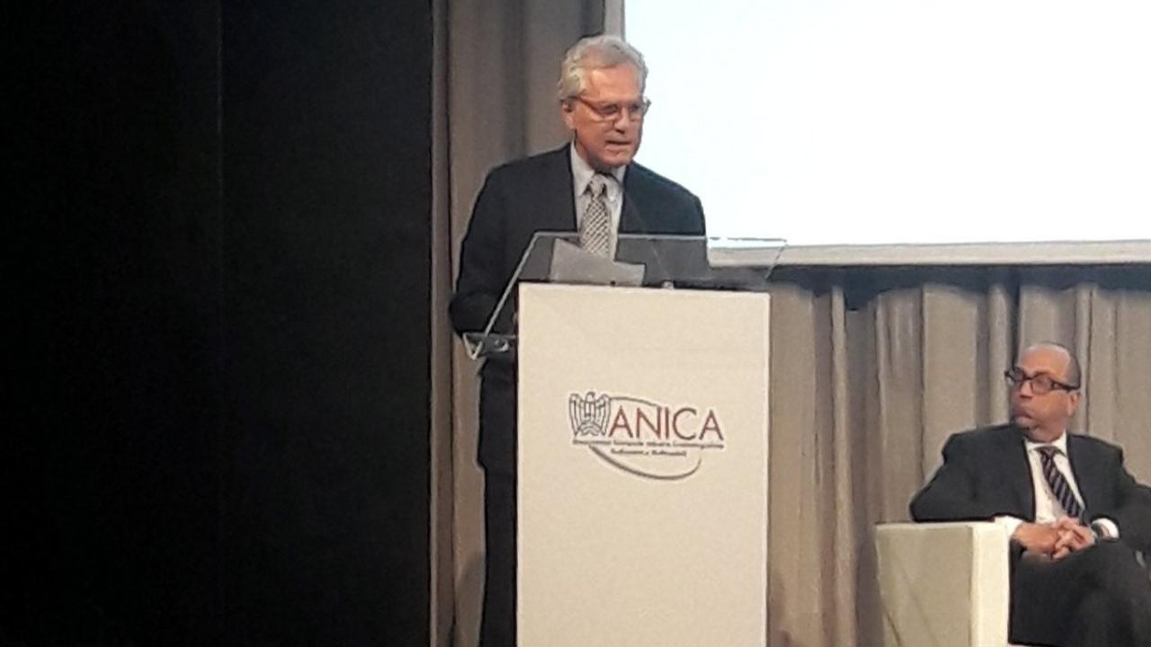ANICA presenta il  Rapporto 'Cinema e Audiovisivo: l'impatto per l'occupazione e la crescita in Italia'