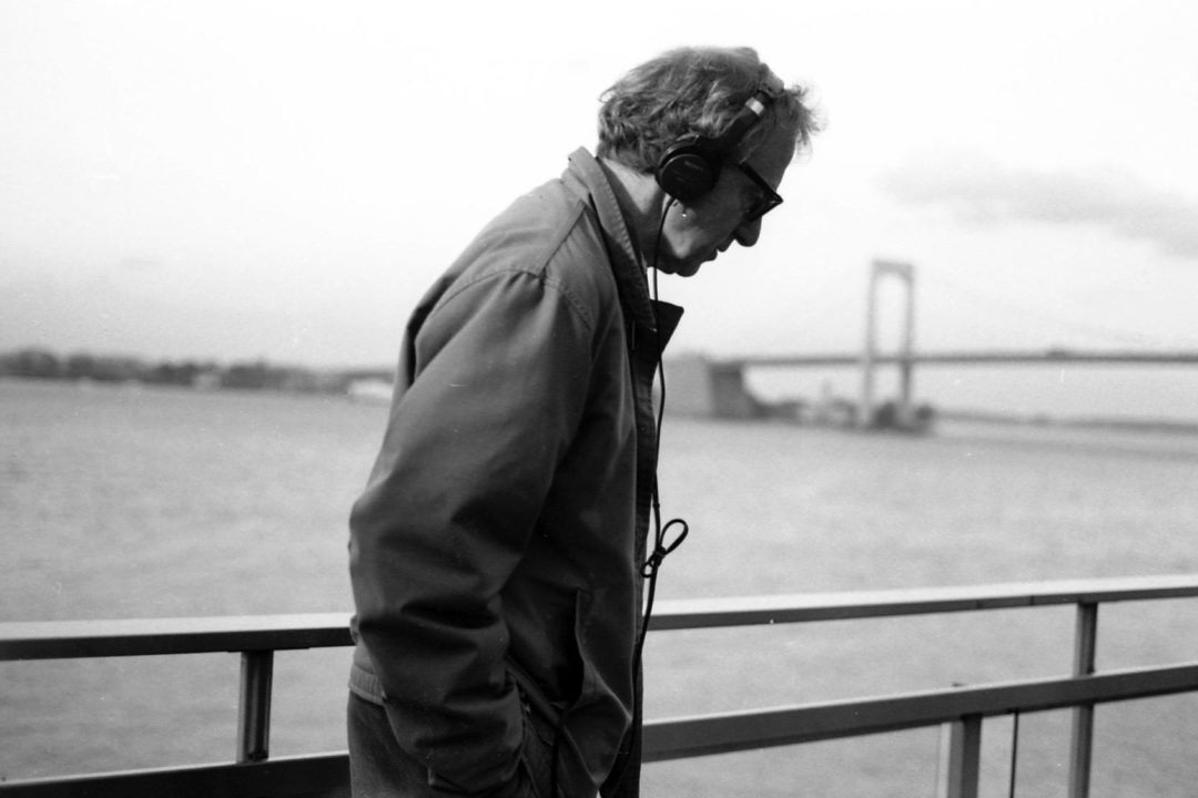Woody Allen: nessun editore vuole pubblicare la sua autobiografia