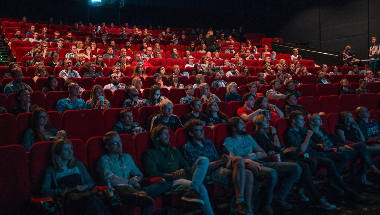 Osservatorio Europeo dell'Audiovisivo: in crescita la quota di mercato dei film europei