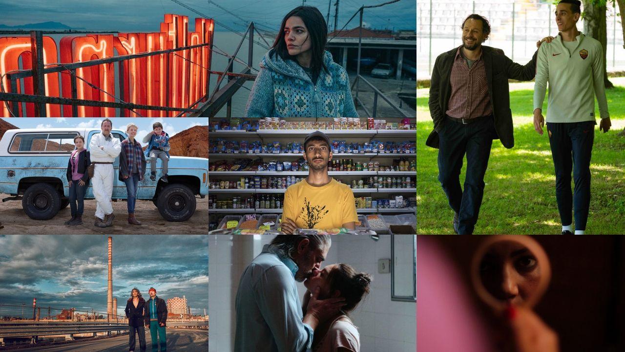 Nastri d'Argento: alle nomination il successo dei film passati da MIA Market