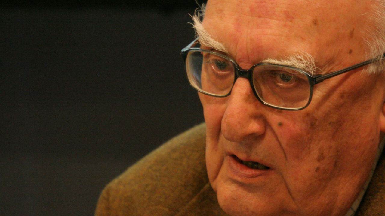 Andrea Camilleri: the man behind Inspector Montalbano died at 93