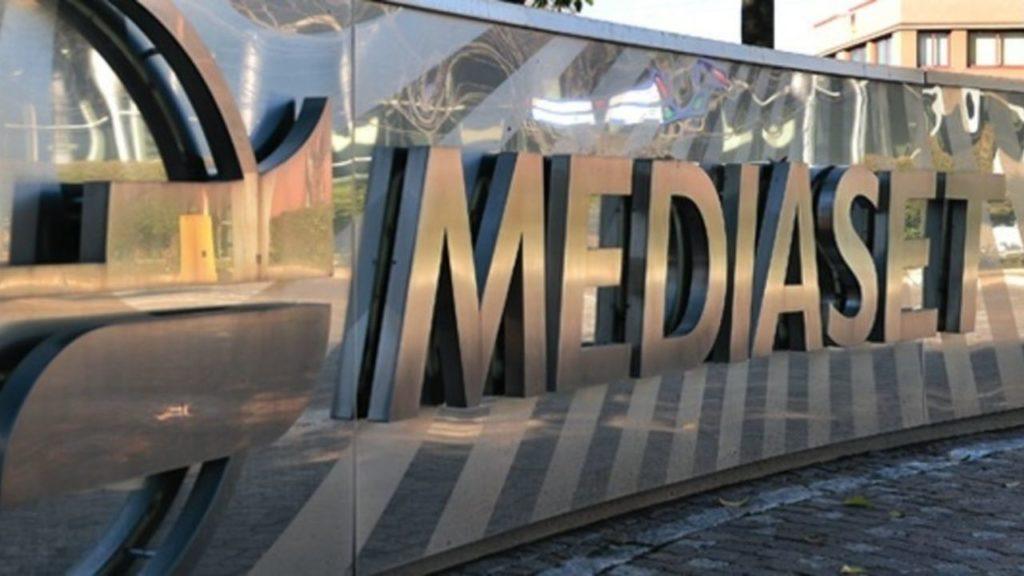 MediaForEurope - Mediaset