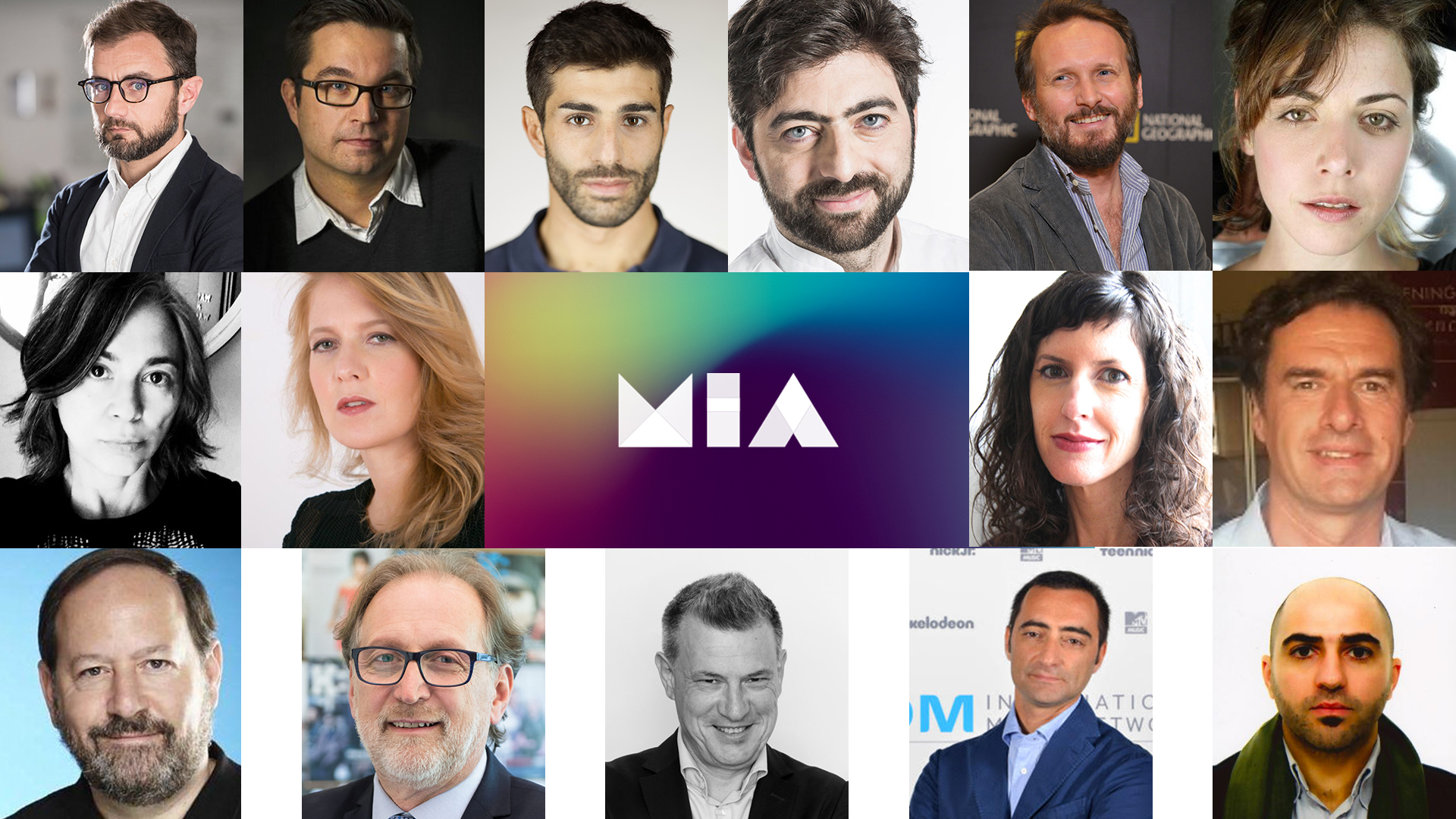 MIA DOC 2019 – The Board Members have been announced