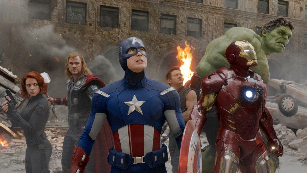 Disney-Marvel, un tesoro che vale $18 miliardi
