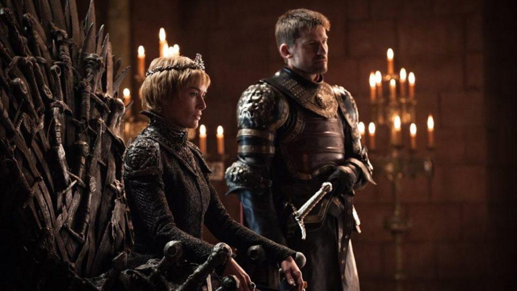 Emmy Awards 2019 - Il trono di spade