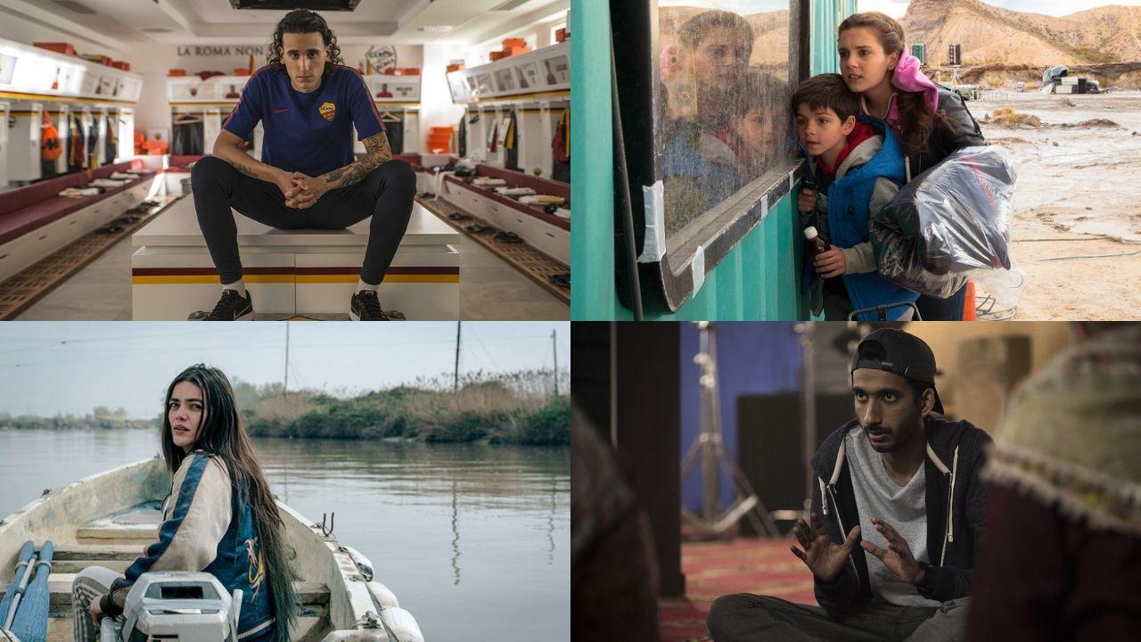 Nastri d'Argento 2019: successo di premi per i film passati dal MIA