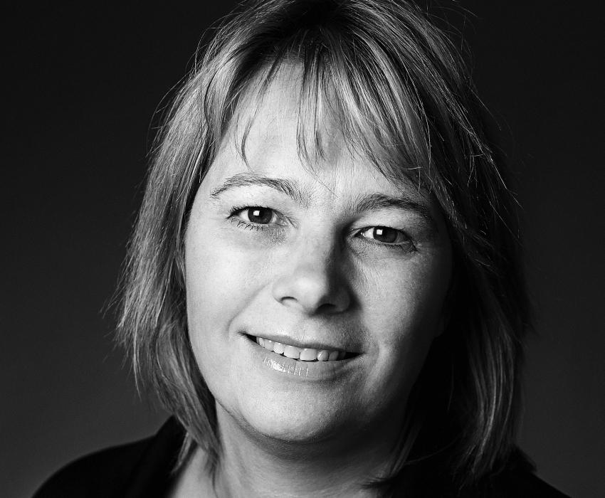 Susan Wendt