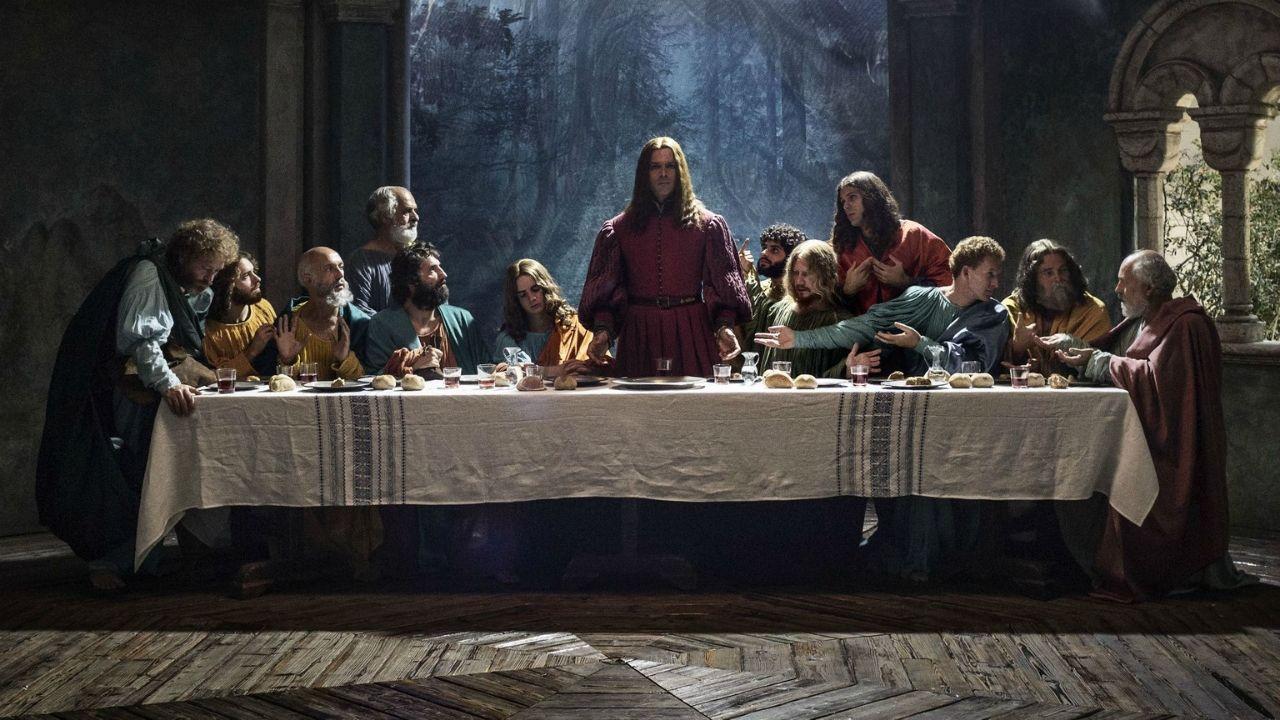 "Il film su Da Vinci ""Io, Leonardo"" al Giffoni Film Festival"