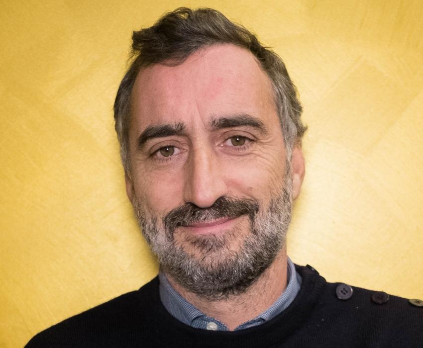 François Yon