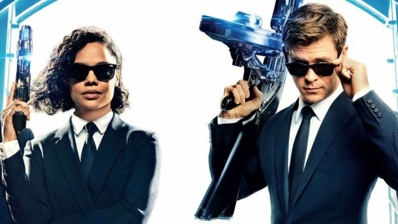 #MiaBoxOffice 1-4 agosto: Men in Black: International guida la classifica
