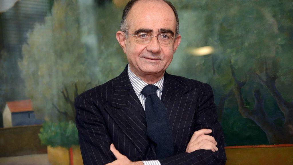 Giancarlo Leone - Consiglio superiore del cinema e dell'audiovisivo