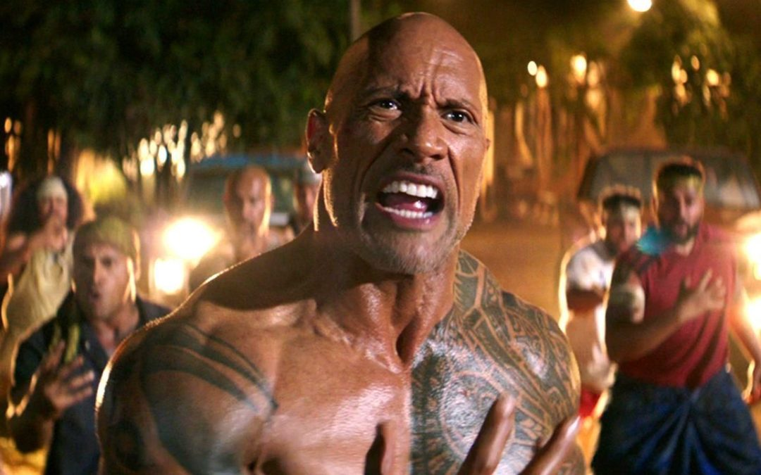 #MiaBoxOffice August 15-18 2019: Fast & Furious Presents: Hobbs & Shaw on top of the chart
