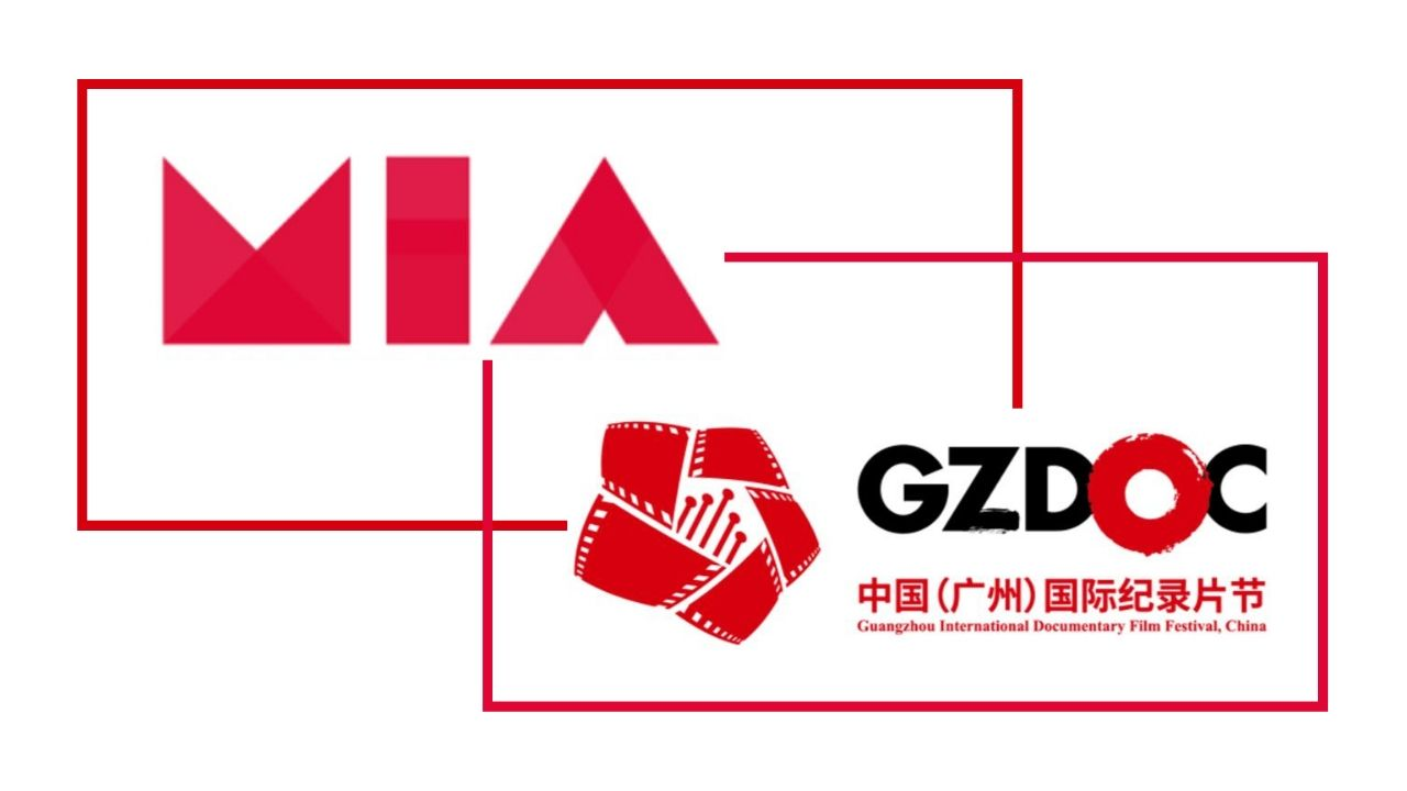 Guangzhou – MIA Market: festival partnership announcement