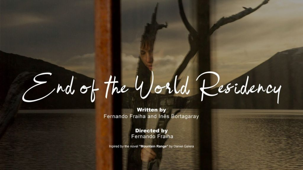 End Of The World Residency
