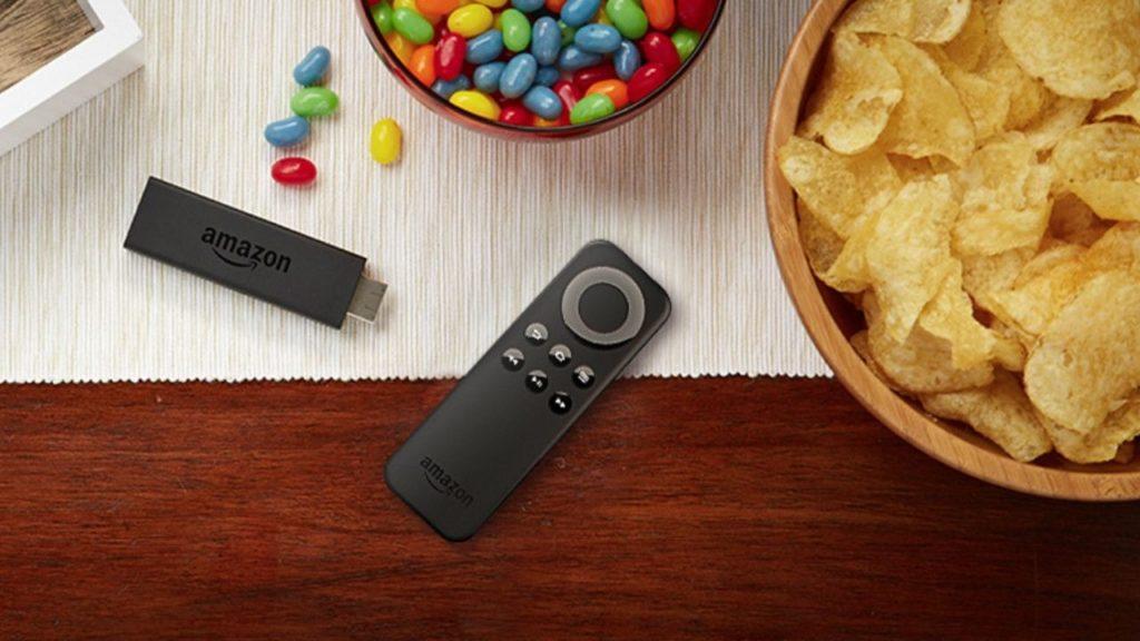 Fire Tv Stick - Amazon