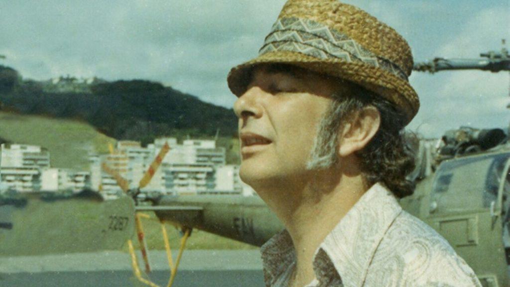 Life As a B-Movie_ Piero Vivarelli