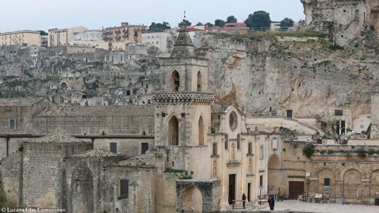 Matera: €3,2 million for the Experimental Cinematography Center
