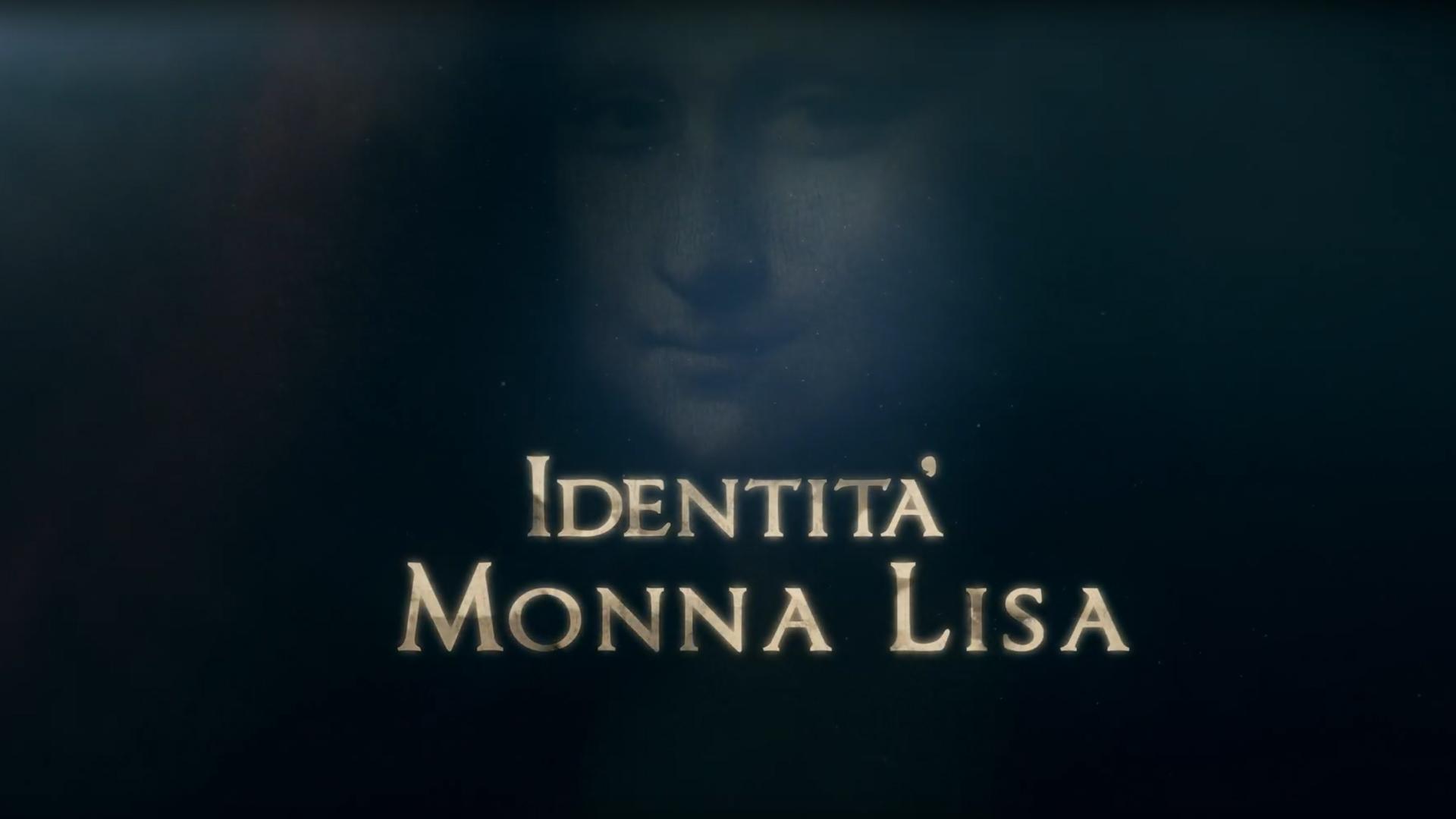 Identità Monna Lisa