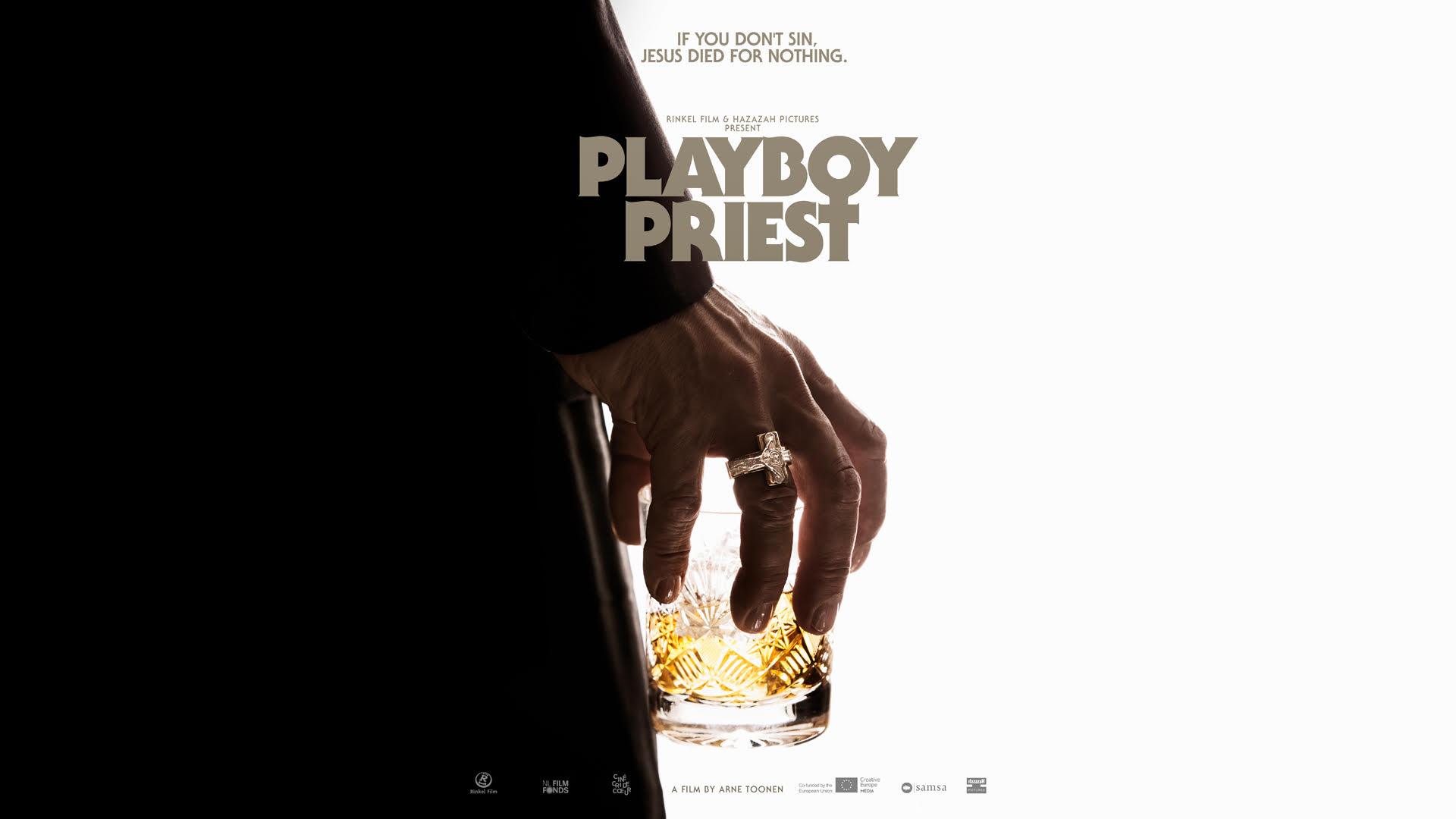 Playboy Priest