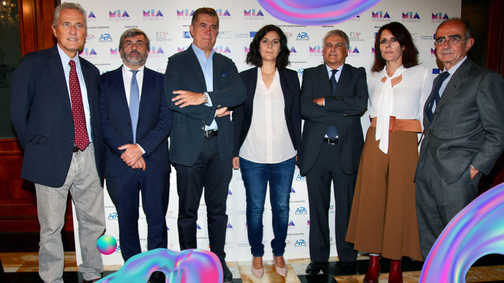MIA Market Press Conference
