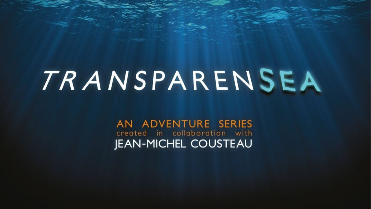 TransparenSEA – An adventure series