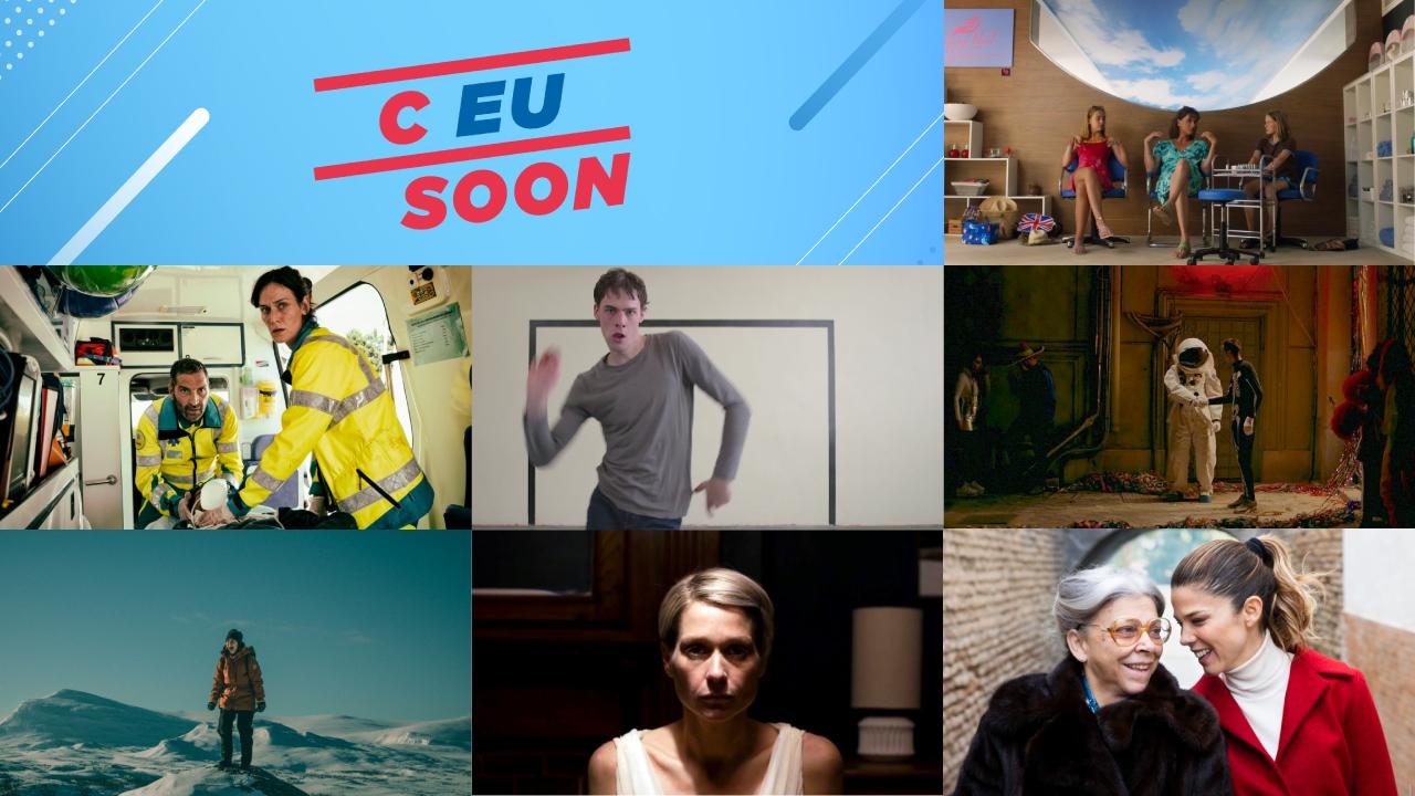 MIA|Film C EU Soon 2019 Final Selection