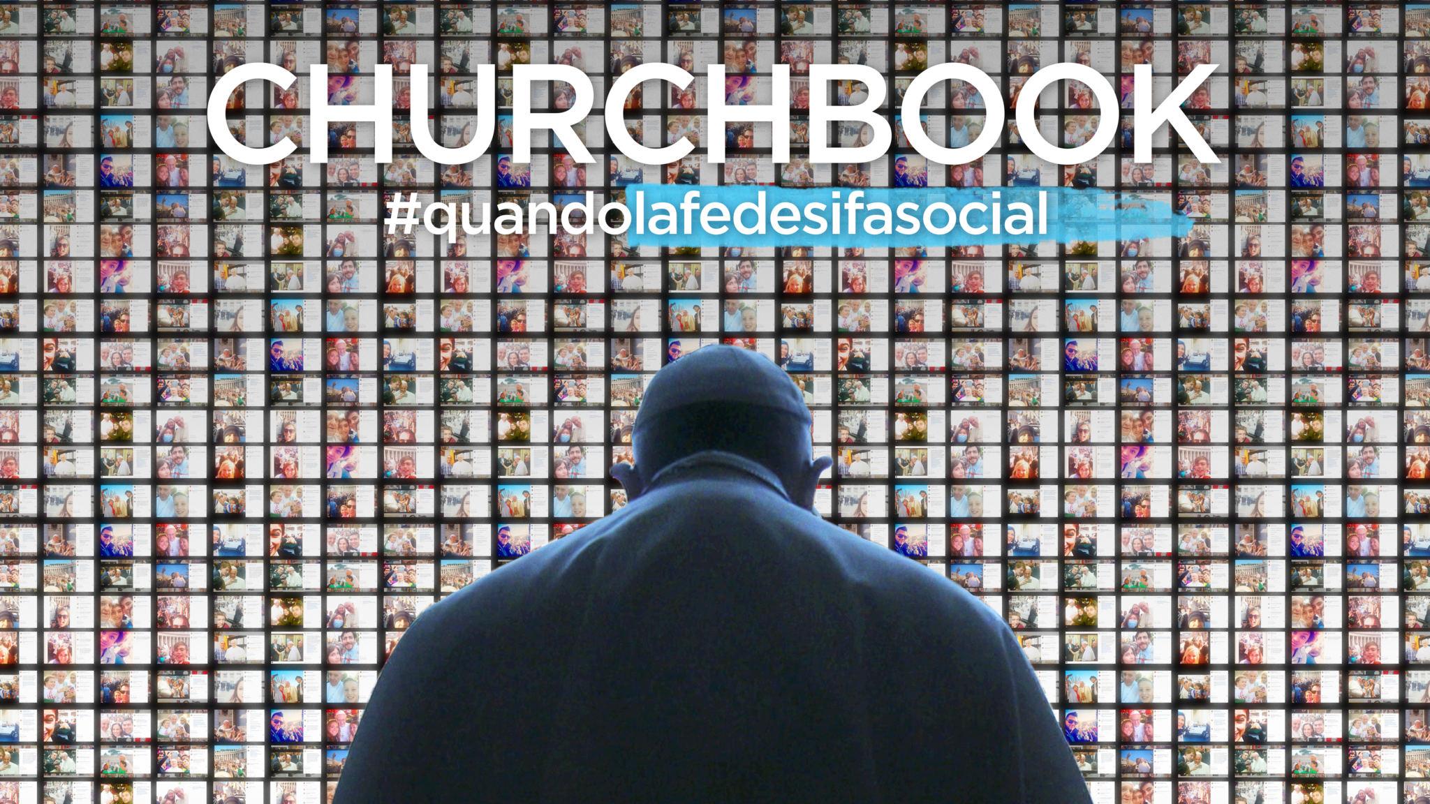 Churchbook #When faith becomes social