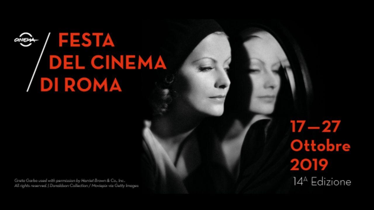 La Festa del Cinema di Roma presenta il programma dell'edizione 2019