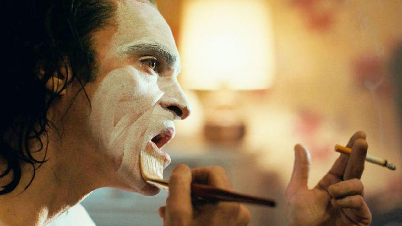 #MiaBoxOffice 10 – 13 ottobre 2019: Joker non scherza