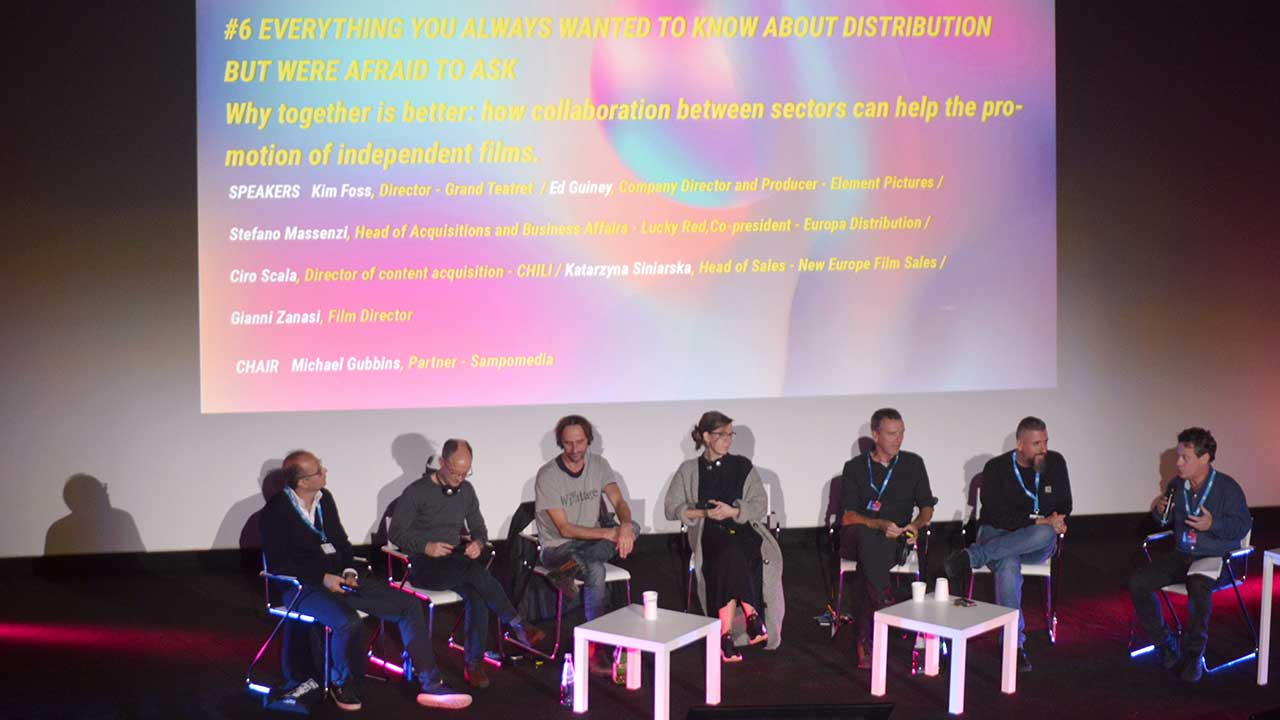 #6 Everything You Always Wanted To Know About Distribution But Were Afraid To Ask: Why Together Is Better