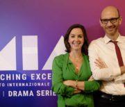 Alex Mahon (CEO di Channel4) si svela a Mia Market 2019