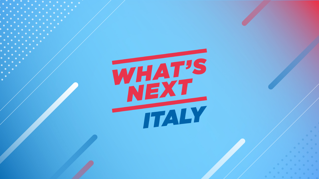 What's Next Italy