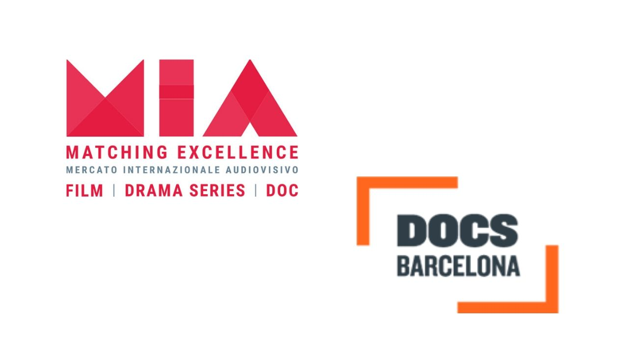 MIA Market announces a new agreement with DocsBarcelona