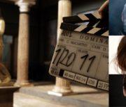 Domina: la nuova produzione internazionale Sky Original