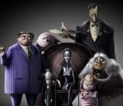 #MiaBoxOffice October 31 – November 3: The Addams Family is back