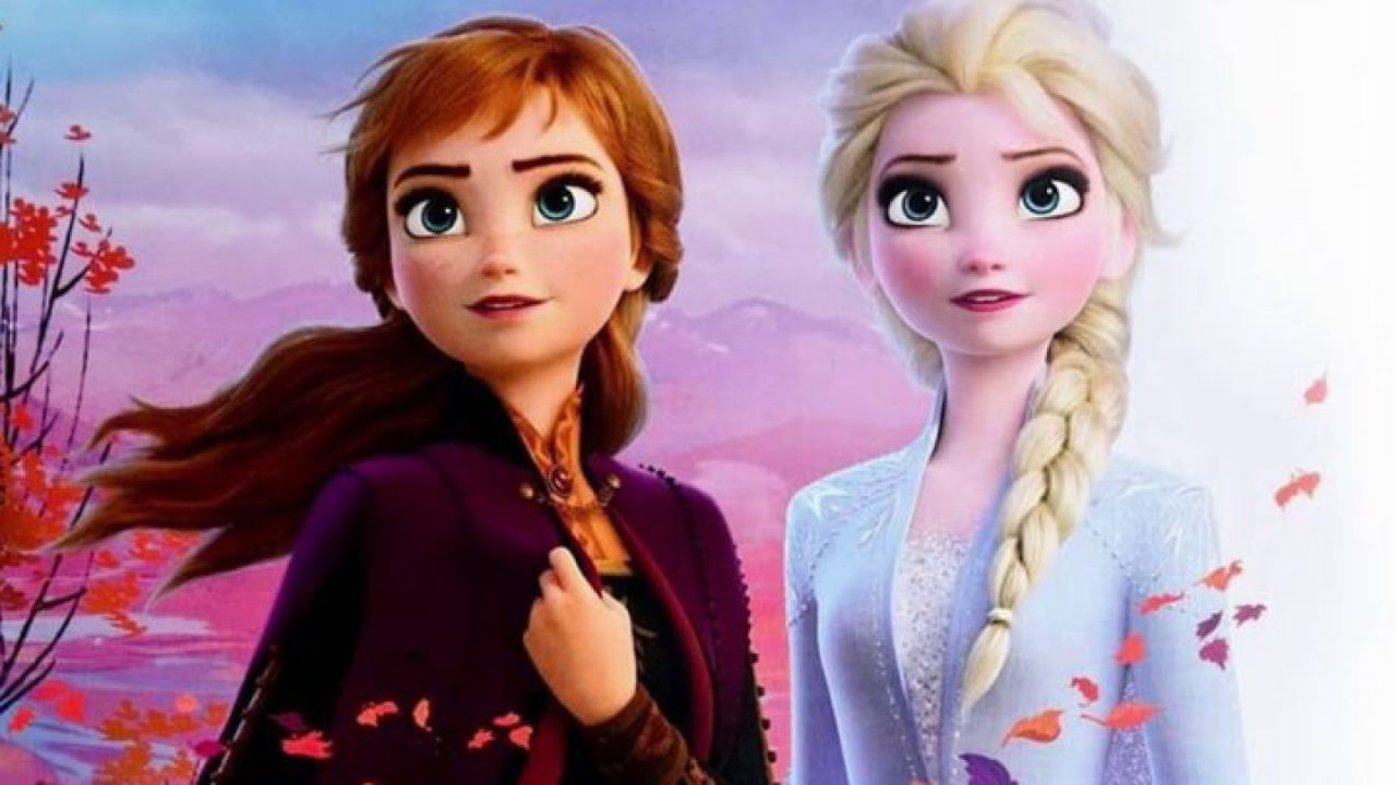 #MiaBoxOffice November 28 – December 1, 2019: Frozen is back