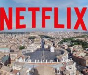 Netflix chooses Rome to its headquarters in Italy