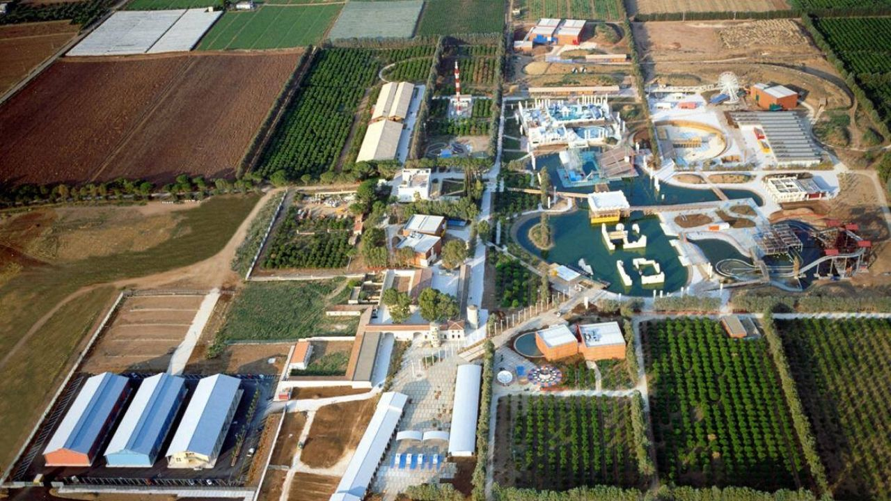 Apulia Studios, possibile apertura già 2021