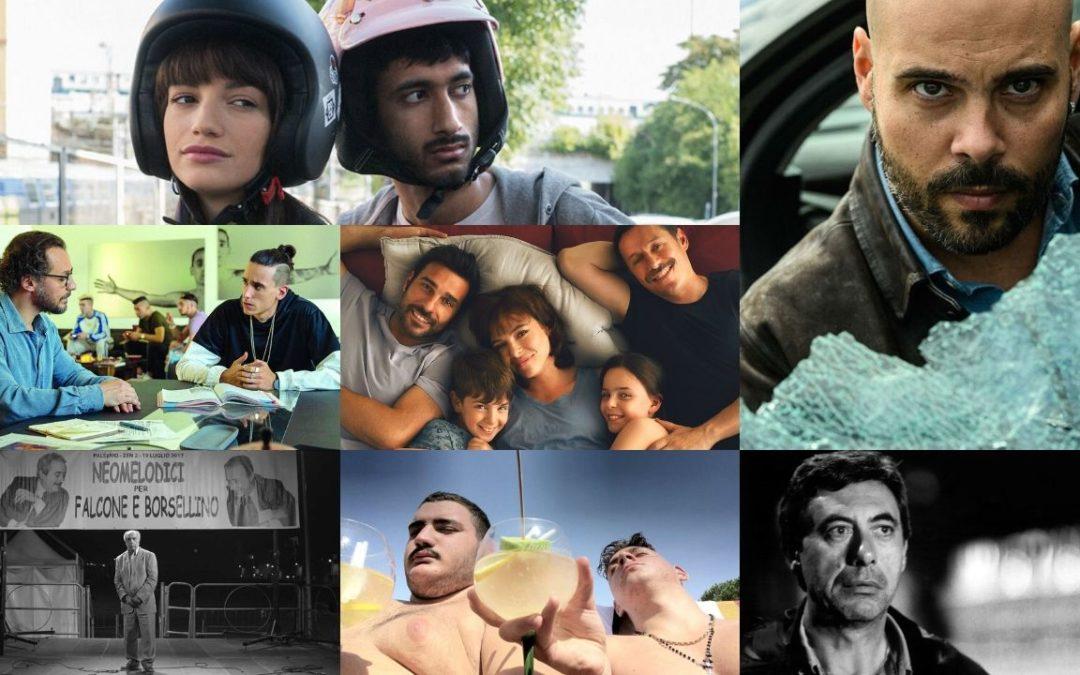 2020 David di Donatello Awards nominations